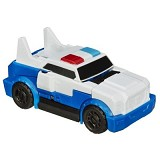 HASBRO Transformers Robots in Disguise One-Step Changers Strongarm [TFOB0903] - Movie and Superheroes